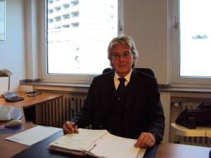 WZP Walter Zander, Claus-Peter Walter, Rechtskanzlei Essen
