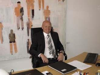 Fachanwalt für Arbeitsrecht, Maxim Zander, Rechtsanwalt Essen
